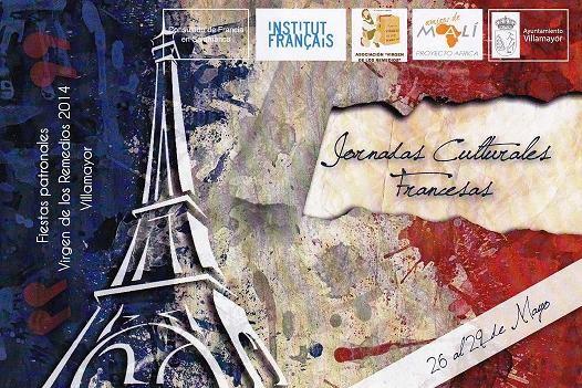 Delegación De Salamanca. Participación En Las Jornadas Culturales Francesas