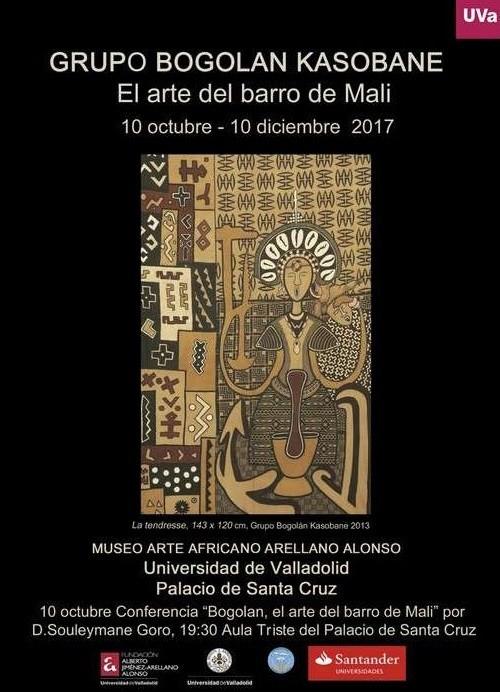 Exposición: El Arte Del Barro De Malí